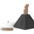 Rechargeable Hearing Aid: EasyCharge by EarCentric