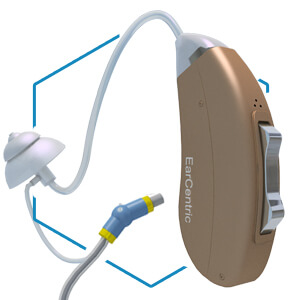 Advanced Digital Hearing Aids