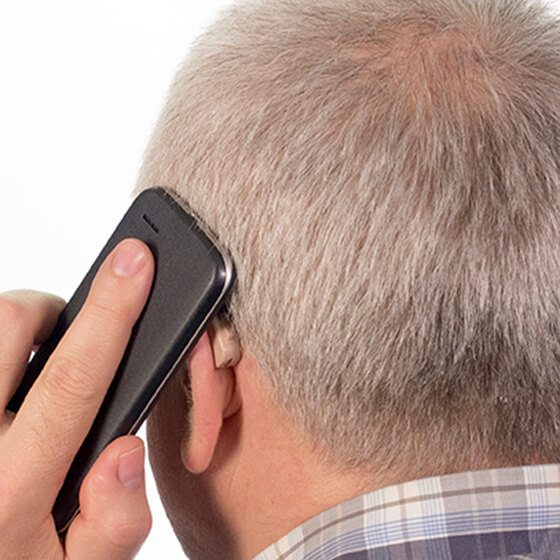 Fitting: EasyCharge Rechargeable Hearing Aid